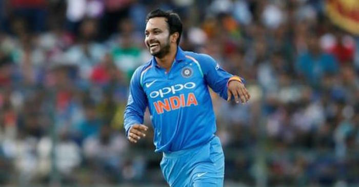 ICC World Cup 2019: Two possible replacements for Kedar Jadhav named; big surprise in the Indian squad
