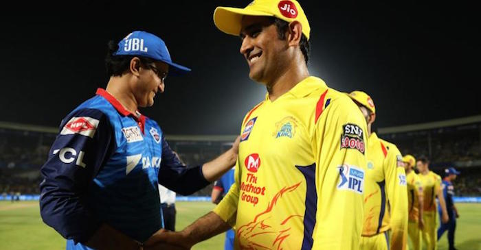 IPL 2019: MS Dhoni reveals the reason why CSK reached the final this season