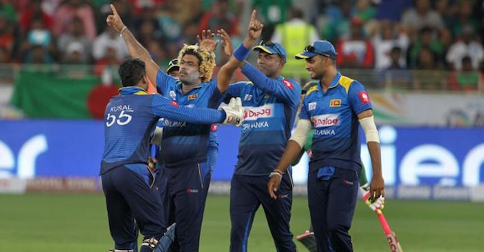 ICC World Cup 2019: Sri Lanka – Squad, fixtures, match timing, date and venue