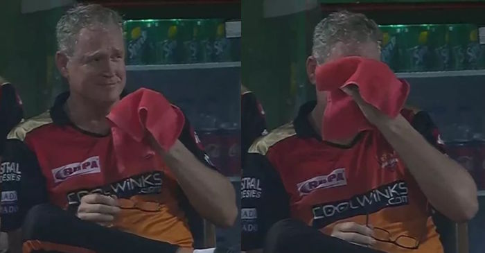 Sunrisers Hyderabad coach Tom Moody