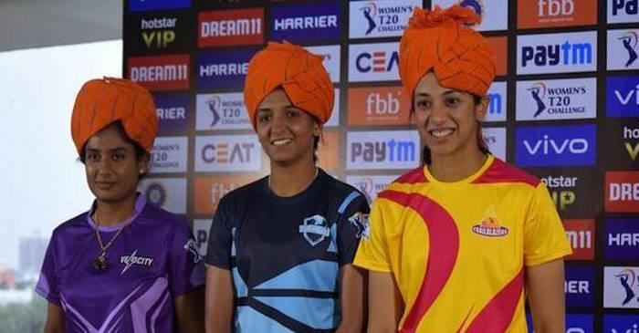 WOMENS T20 CHALLENGE 2019