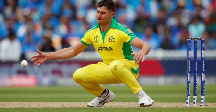 ICC World Cup 2019: Australia's Marcus Stoinis ruled out of Pakistan clash; back up flies to England