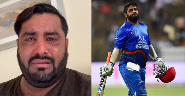 ICC World Cup 2019: 'Emotional' Mohammad Shahzad blames ACB for ruling him out of the tournament