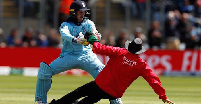 ICC World Cup 2019: England opener Jason Roy ruled out of Afghanistan clash