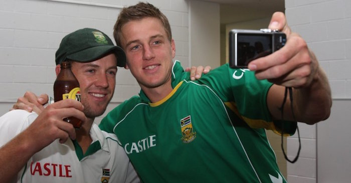 Morne Morkel reveals his all-time XI, AB de Villiers among the six South Africans