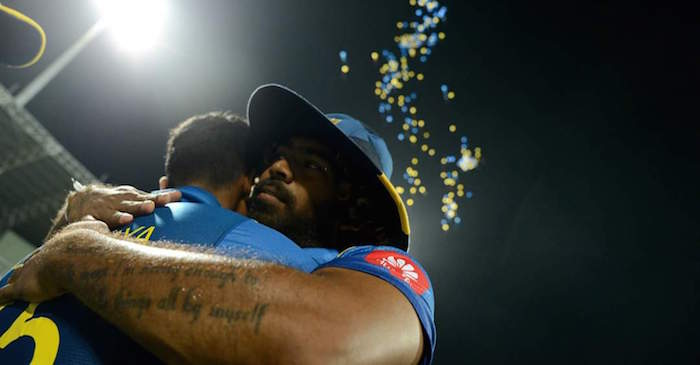 "Cricket fraternity pays tribute to ""Yorker King"" Lasith Malinga as he bids farewell to ODIs"