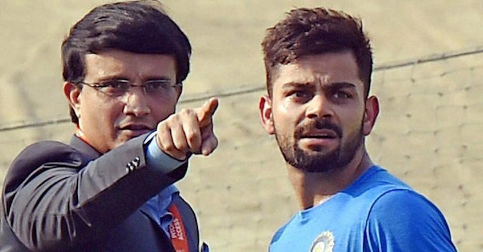 India tour of West Indies 2019: Sourav Ganguly surprised not to see Shubman Gill and Ajinkya Rahane in the ODI squad