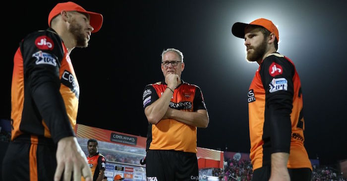 IPL 2020: SunRisers Hyderabad appoint new head coach after parting ways with Tom Moody