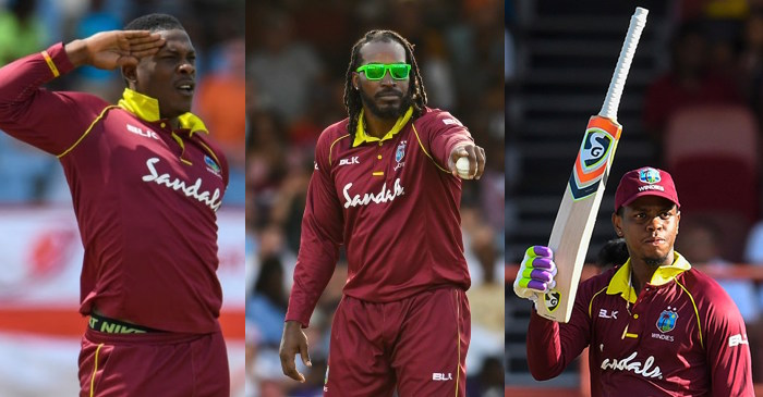West Indies announce ODI squad for 3-match series against India