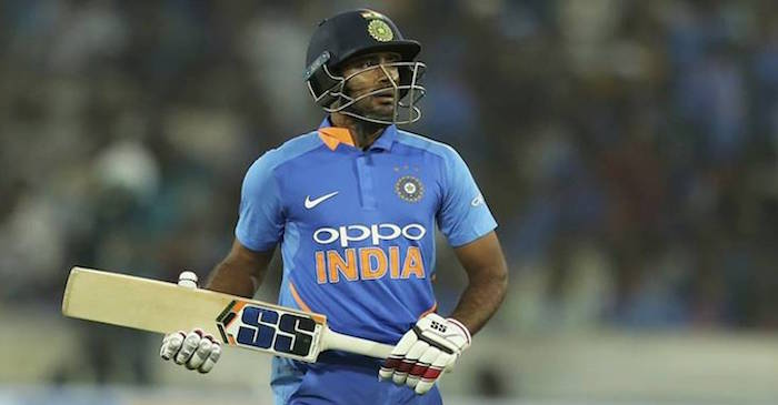 Ambati Rayudu announces retirement from all forms of cricket after ICC World Cup 2019 snub