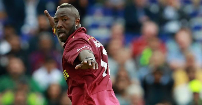 Andre Russell rules himself out of first two T20Is against India; replacement named