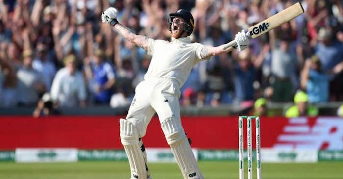 Ashes 2019: Cricket world goes berserk as Ben Stokes gives England a win for the ages