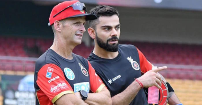 RCB sack Gary Kirsten, Ashish Nehra; appoint new head coach for IPL 2020