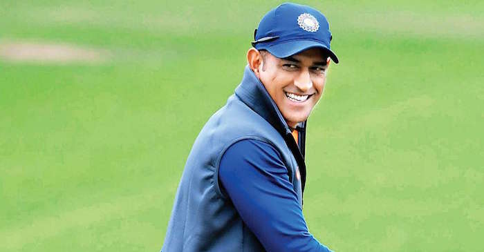 Team India selector opens up on MS Dhoni's exclusion from T20I squad for South Africa series
