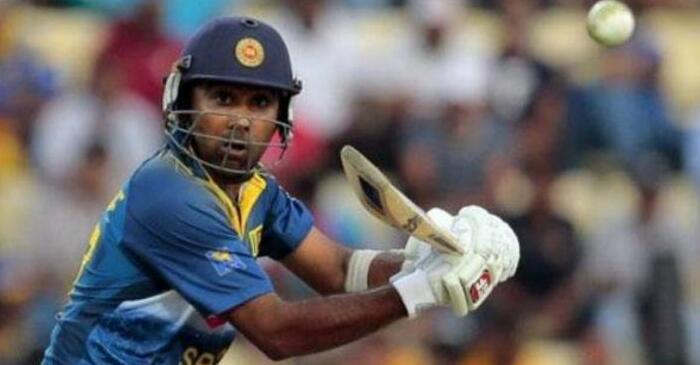 Mahela Jayawardene names a current bowler who could've troubled him in his playing days