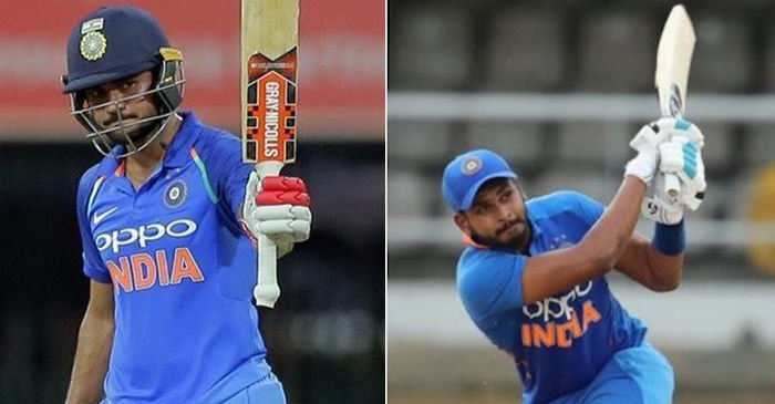BCCI announce two squads for One-Day series against South Africa A