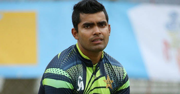 umar akmal files complaint against mansoor akhtar