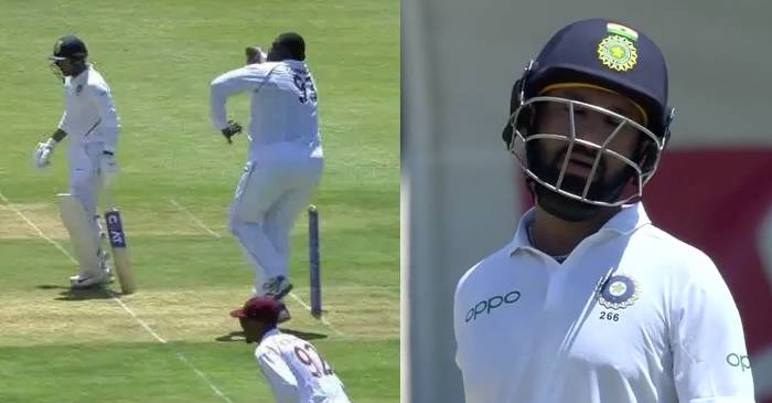 West Indies vs India, 2nd Test: Rahkeem Cornwall talks about his first Test wicket in the form of Cheteshwar Pujara