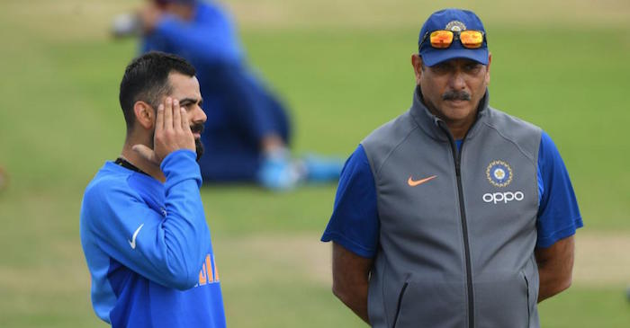 CAC reappoint Ravi Shastri as Team India's Head Coach, Twitter shows mixed reactions