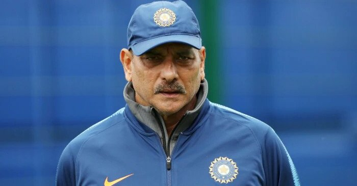 After being re-appointed, Ravi Shastri names India's No. 4 in ODIs