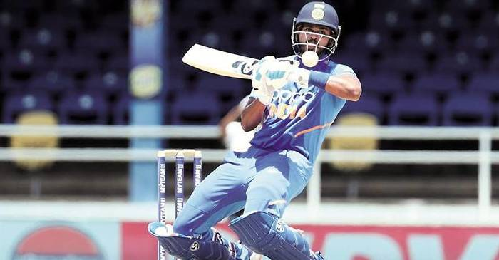 WI vs IND: Shreyas Iyer opens up about his crucial knock in the 2nd ODI