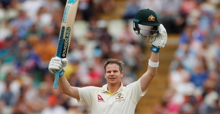 steve smith hits back to back centuries