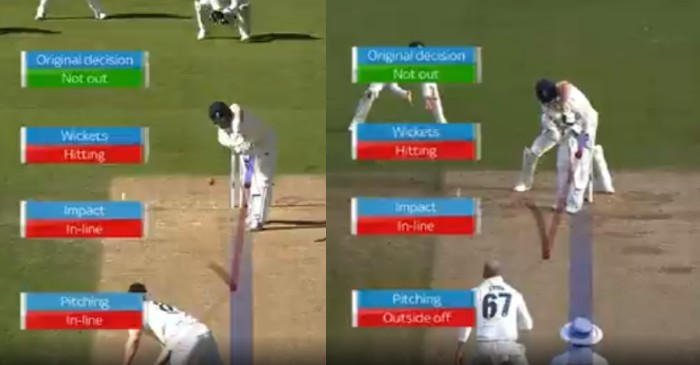 Ashes 2019: Tim Paine's DRS blunders continue at The Oval; here's the video