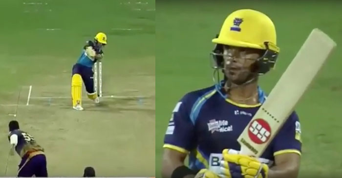 JP Duminy fastest 50 in CPL
