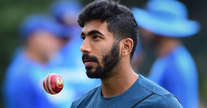 Injured Jasprit Bumrah thanks his fans and cricket experts for recovery wishes