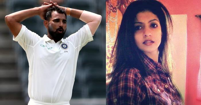 Arrest warrant against Mohammed Shami; BCCI issues a prompt statement