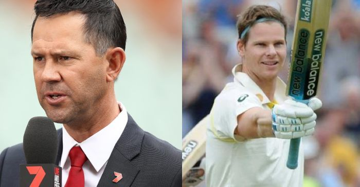 'Genius' is one word that comes to mind: Ricky Ponting on Steve Smith's third Ashes double hundred