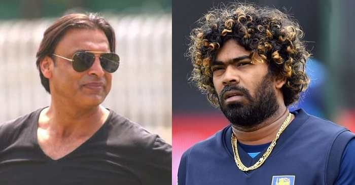 Shoaib Akhtar expresses disappointment with Malinga, Karunaratne as they opt out of Pakistan tour
