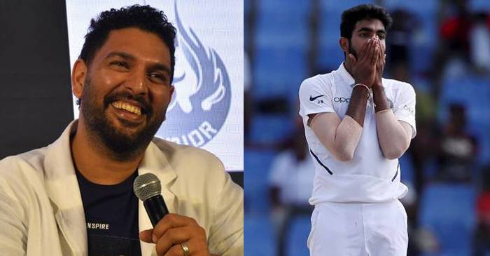 Yuvraj Singh isn't surprised by Jasprit Bumrah's hat-trick against West Indies