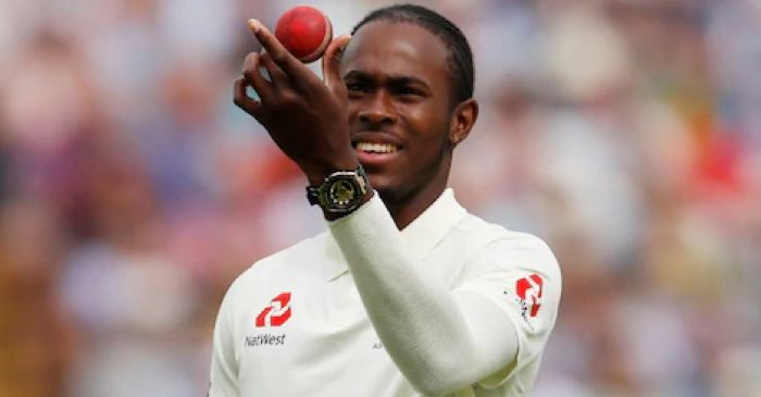 Jofra Archer to be awarded central contract by ECB, will make him one of England's richest cricketers