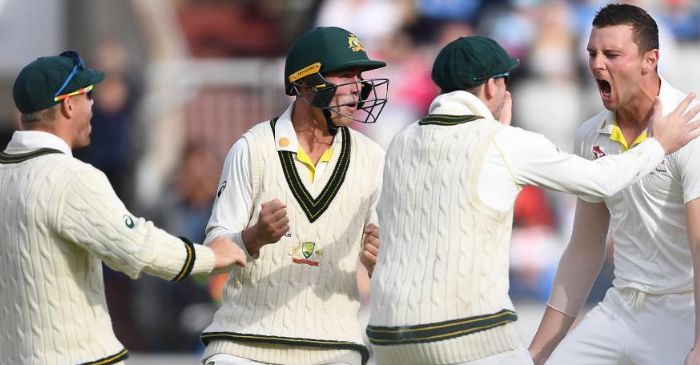 Twitter erupts as Australia retains Ashes, beat England by 185 runs in the 4th Test