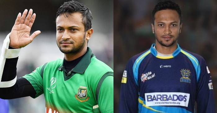 CPL 2019: Shakib Al Hasan to join Barbados Tridents after approval from Bangladesh Cricket Board