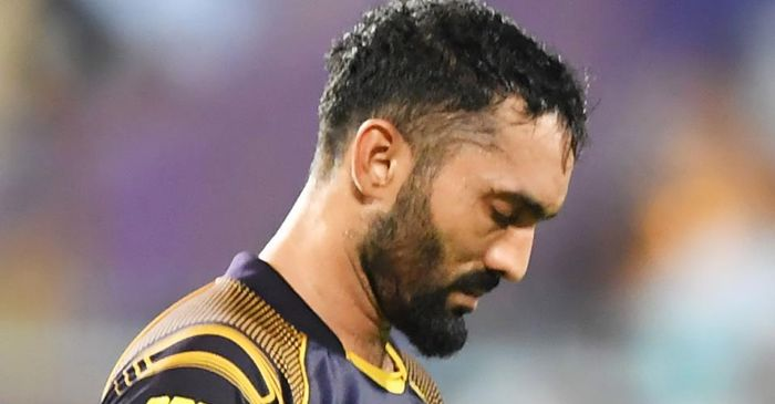 Dinesh Karthik responds to BCCI notice on his appearance in CPL 2019