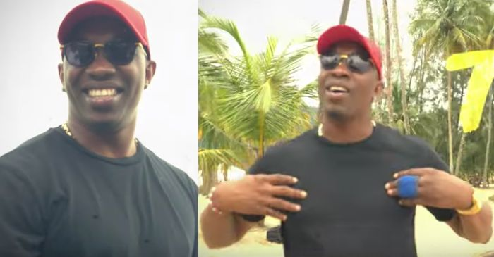 CPL 2019: Listen to Dwayne Bravo's latest song for Trinbago Knight Riders, 'Welcome to the Land Of Champions'