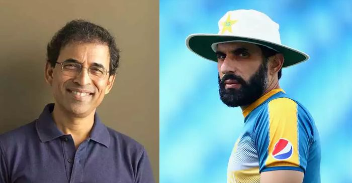 Never been a fan of one person being coach and selector: Harsha Bhogle