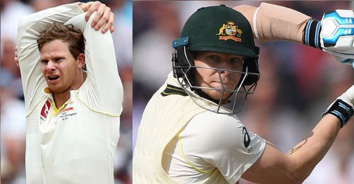 When I get a hundred, I've got to reward myself: Steve Smith reveals how he treated himself after scoring his third double hundred