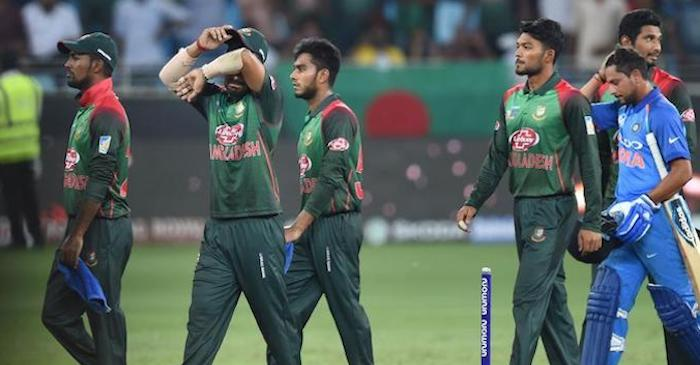 Bangladesh players go on strike with 11 demands, India tour in touble