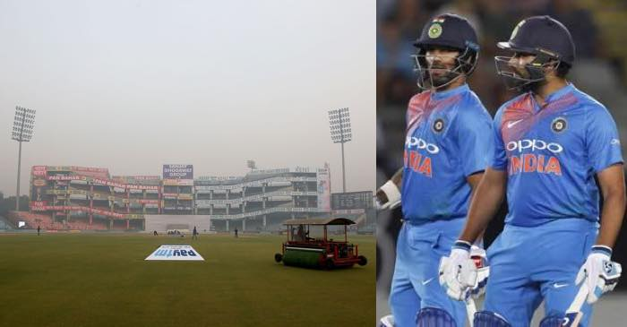 IND vs BAN 1st T20I: Air Pollution threat looms over India-Bangladesh series opener in Delhi
