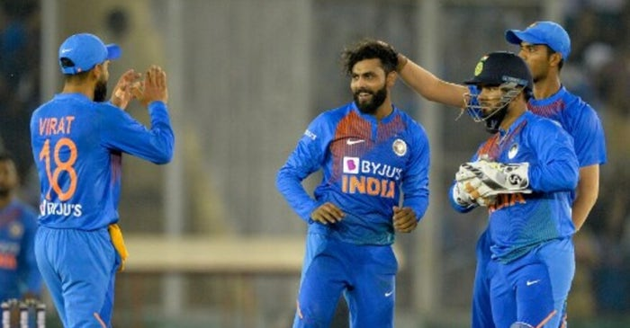 IND vs BAN 2019: BCCI announce India squads for the T20I and Test series