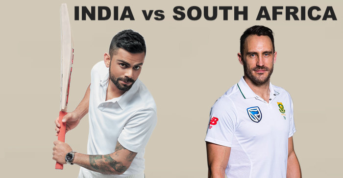 India vs South Africa Test series: Live Streaming, When and Where to Watch Live Telecast, Timings in India