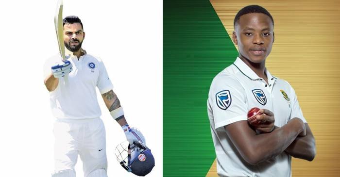 India vs South Africa Test series: Head-to-head, recent form and top-ranked players