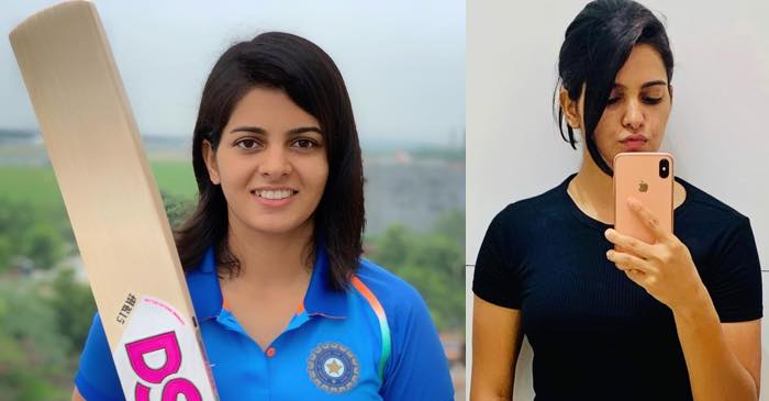Interesting facts about Priya Punia that every cricket fan should know