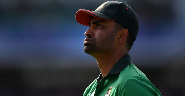IND vs BAN 2019: BCB announce Tamim Iqbal's replacement for T20I series against India