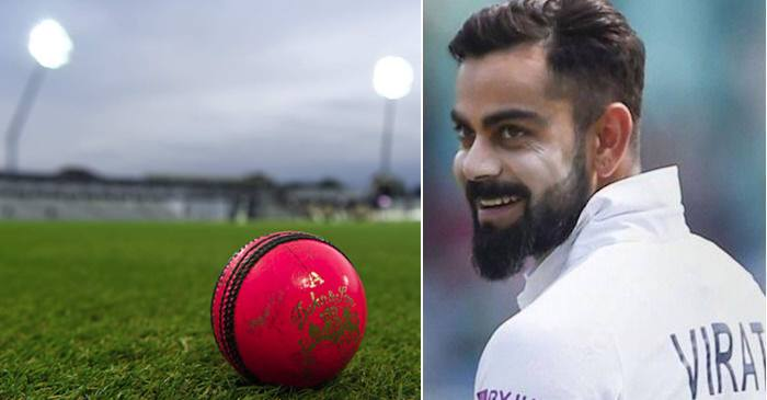 Virat Kohli, Day Night Test