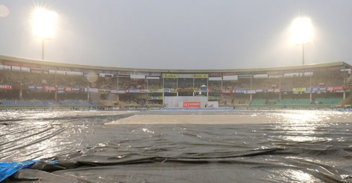 India vs South Africa 1st Test, Day 2: Visakhapatnam Weather Forecast for today