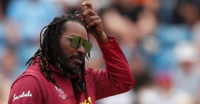 Windies star batsman Chris Gayle opts out of India ODIs, takes break from cricket